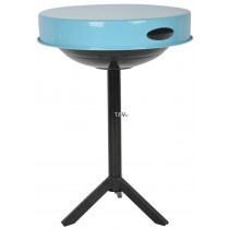 Esschert Design Table barbecue bleue | Trends & Vision